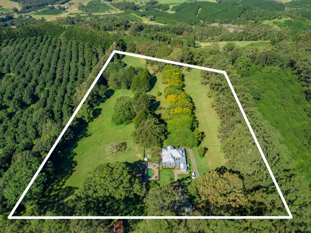 458 Humpty Back Road, Pearces Creek, NSW 2477
