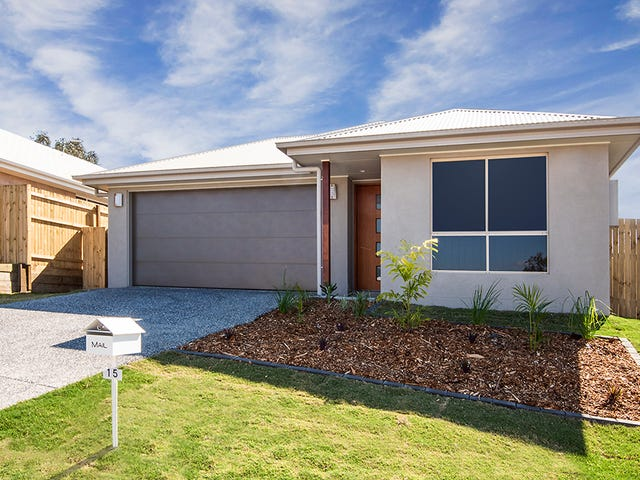 15 Wright Crescent, Flinders View, Qld 4305