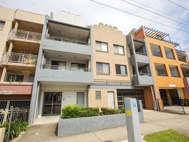 1/51 Bathurst Street, Liverpool, NSW 2170
