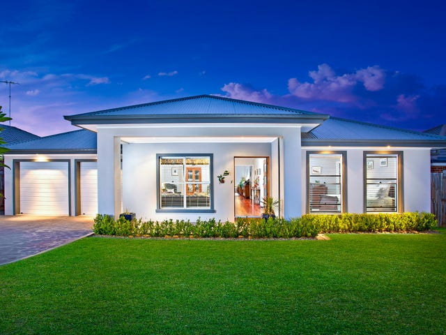 27 Holland Drive, Spring Farm, NSW 2570