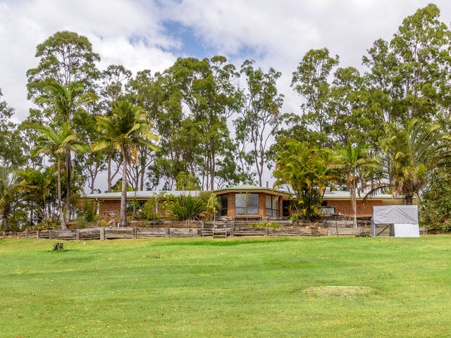 287 Rammutt Road, Chatsworth, Qld 4570