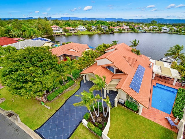 8 Port Jackson Boulevard, Clear Island Waters, Qld 4226