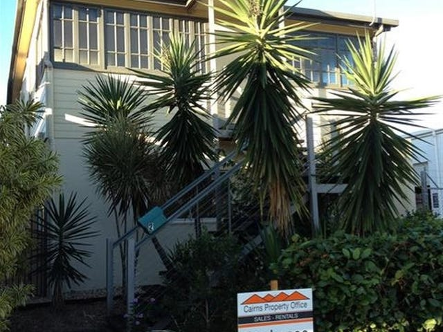 236 Draper Street, Parramatta Park, Qld 4870