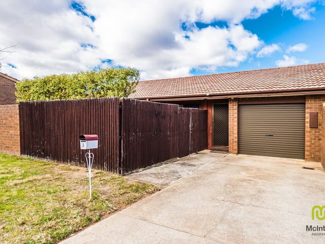 3/47 Ashby Circuit, Kambah, ACT 2902