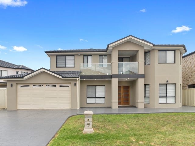 4 Garling Avenue, West Hoxton, NSW 2171