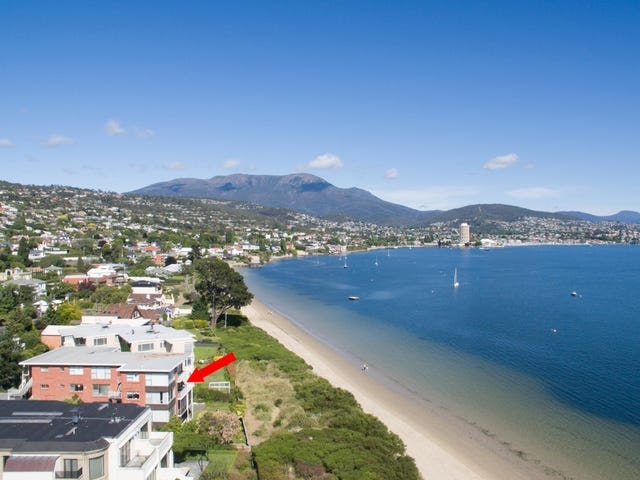 2/11 Beechworth Road, Sandy Bay, Tas 7005