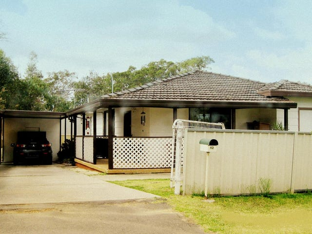 42 Vlatko Drive, West Hoxton, NSW 2171
