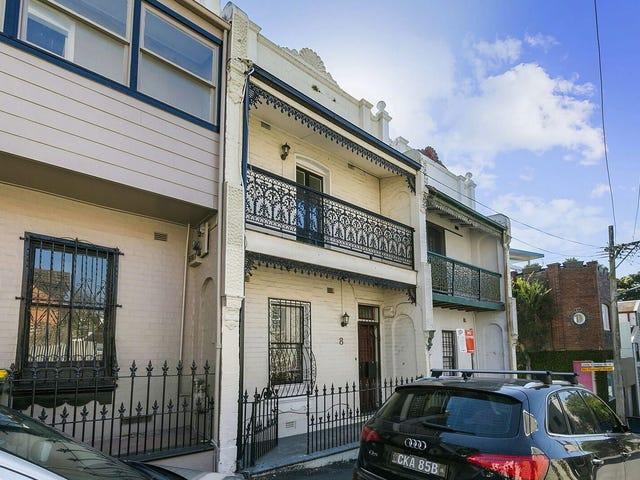 8 Comber Street, Paddington, NSW 2021