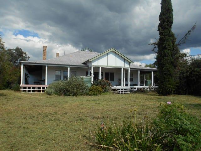431 Riverstone Road, Upper Horton, NSW 2347