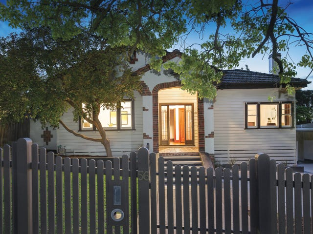 56 Fairview Avenue, Camberwell, Vic 3124