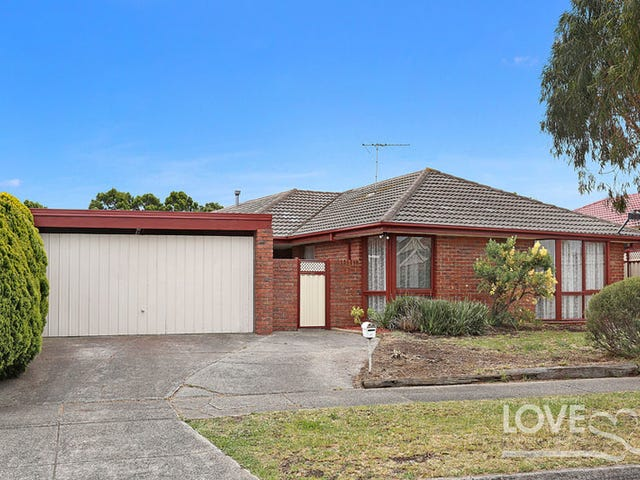 67 Northumberland Drive, Epping, Vic 3076