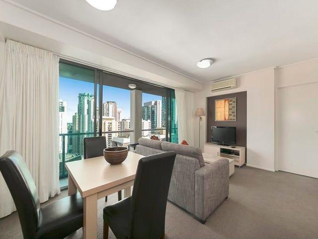 221/26 Felix Street, Brisbane City, Qld 4000
