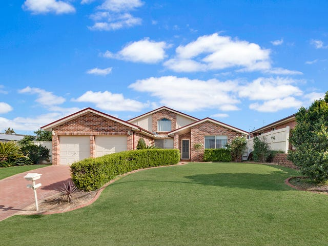 8 Blueberry Court, Narellan Vale, NSW 2567