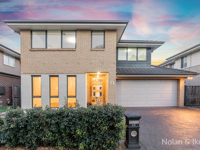 32 Butterfly Lane, The Ponds, NSW 2769
