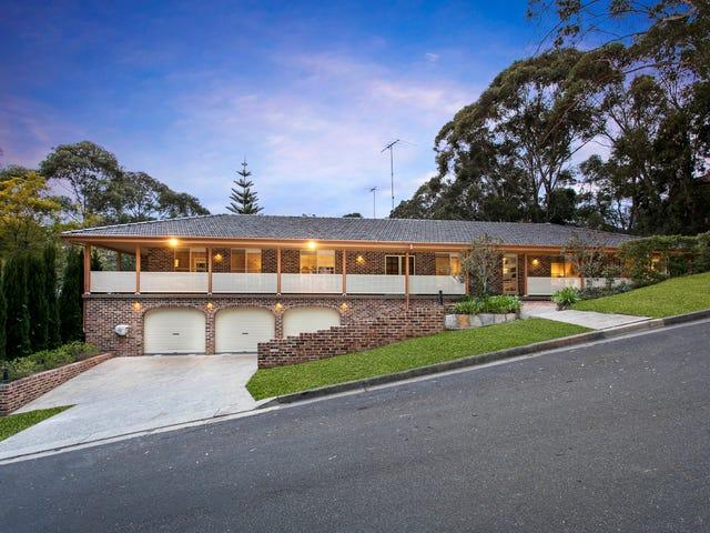 1 Joanne Close, Cherrybrook, NSW 2126