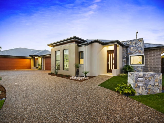 25 Yarrow Close, Middle Ridge, Qld 4350