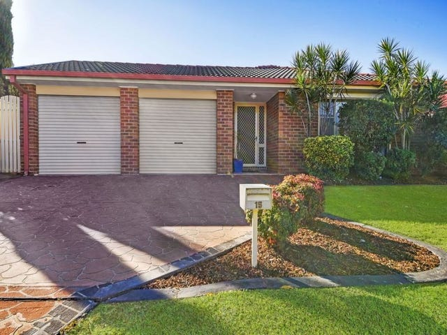 15 Tamworth Crescent, Hoxton Park, NSW 2171