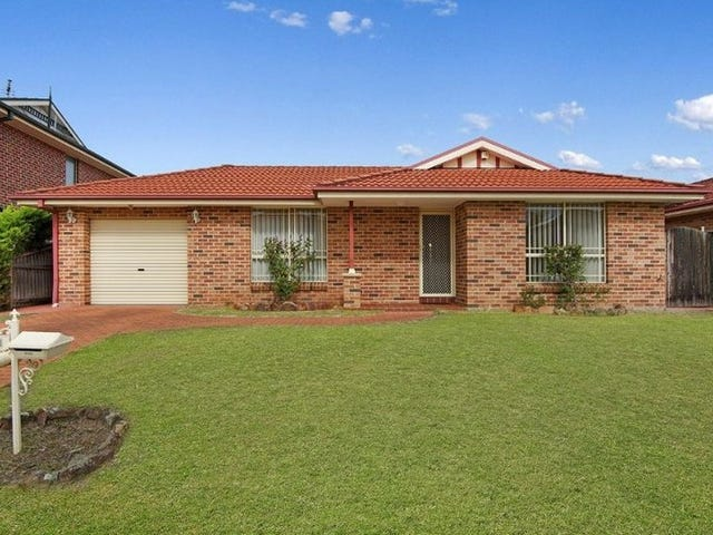 23 Eucumbene Drive, Woodcroft, NSW 2767