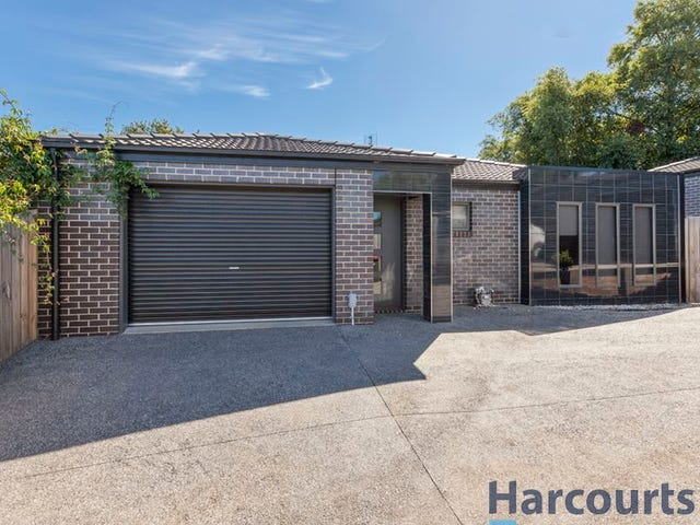 2/199 Albert Road, Warragul, Vic 3820