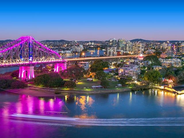 212/30 Macrossan St, Brisbane City, Qld 4000