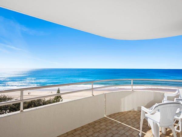 902/20 The Esplanade, Surfers Paradise, Qld 4217