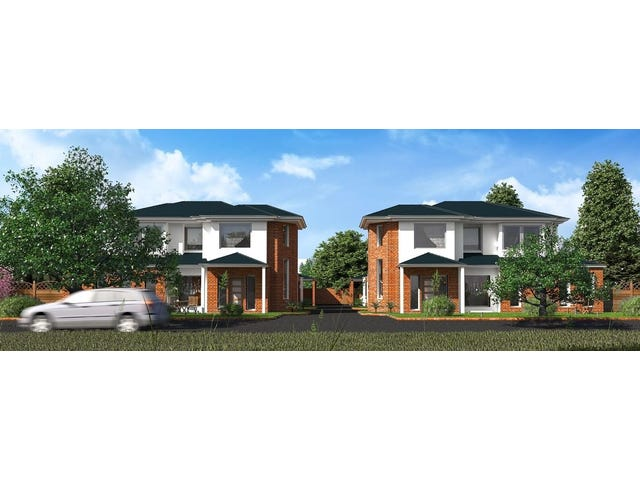 Unit 1-8/17-21 Jesson Crescent, Dandenong, Vic 3175