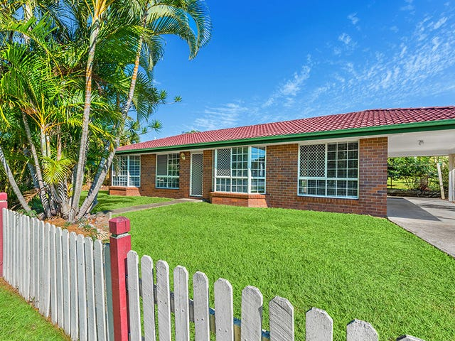 4 Maple Street, Wavell Heights, Qld 4012