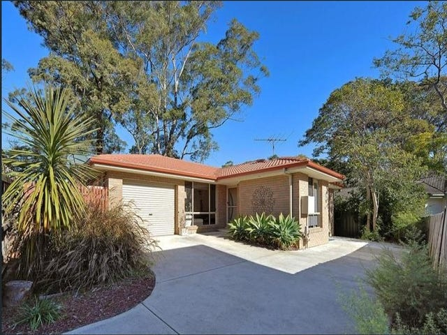 124a Castle Hill Road, West Pennant Hills, NSW 2125