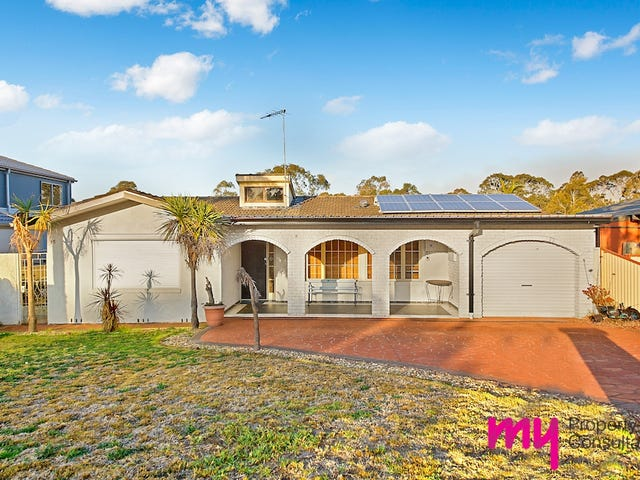 15 Evergreen Avenue, Bradbury, NSW 2560
