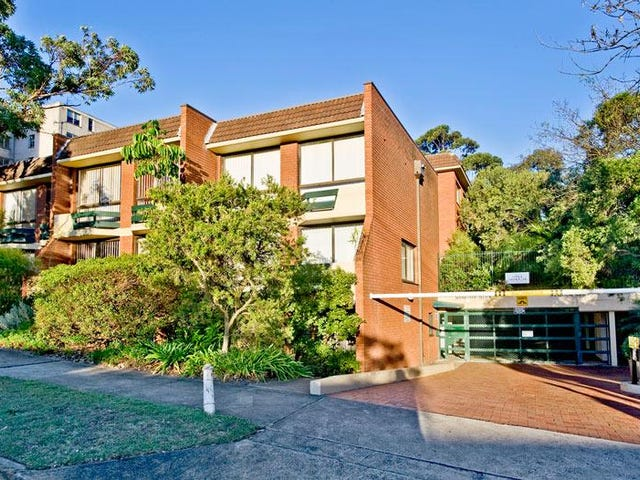 96/127 Cook Road, Paddington, NSW 2021
