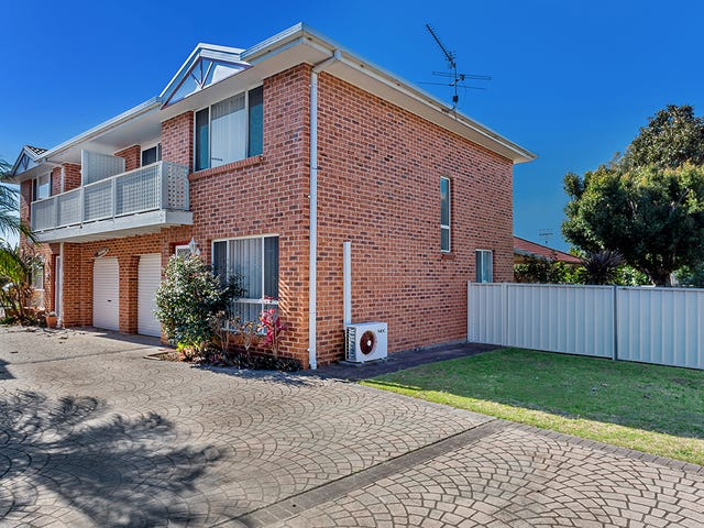 5/7 Reef Close, Fingal Bay, NSW 2315