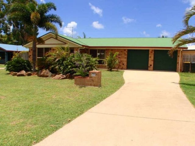 4 Dudley Place, Slade Point, Qld 4740