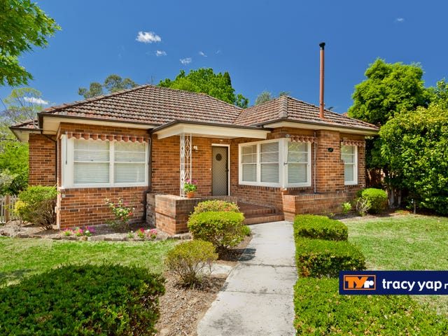 22 Windermere Road, Epping, NSW 2121