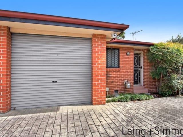 7/23-25  Pritchard Street, Wentworthville, NSW 2145