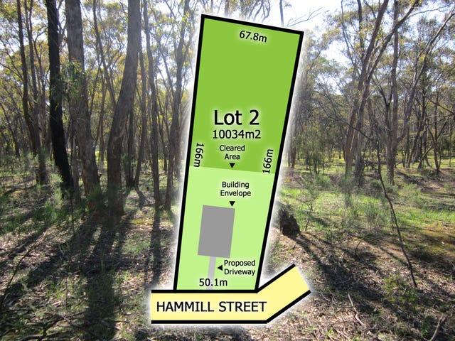 Lot 2/65 Hammill Street, Kangaroo Flat, Vic 3555