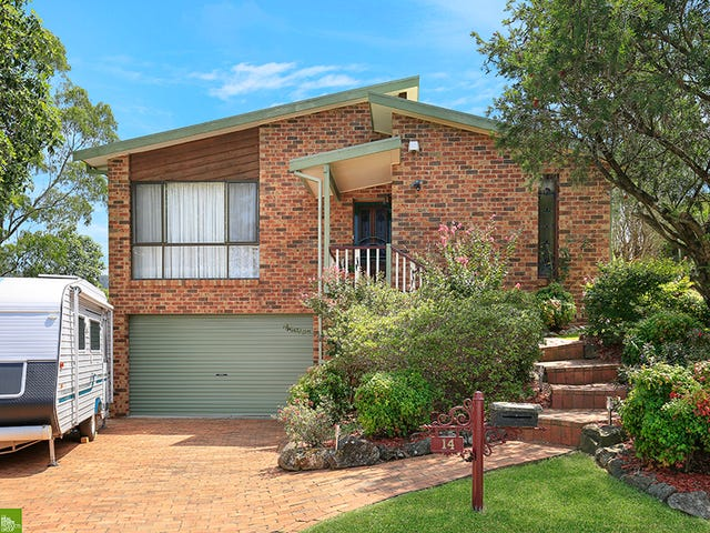 14 Argyle Place, Unanderra, NSW 2526