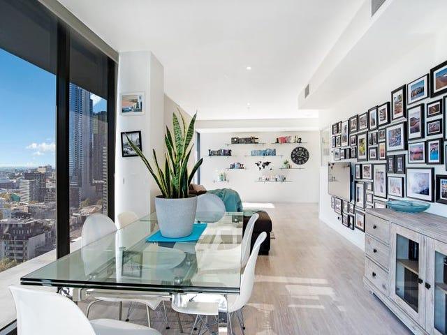 2205/28 Wills Street, Melbourne, Vic 3000