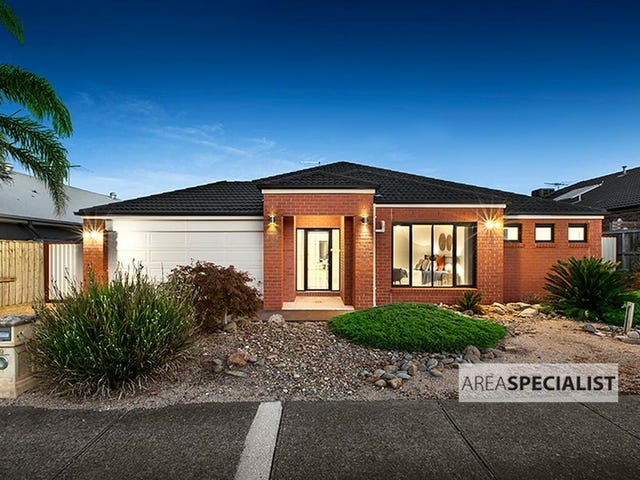 19 Red Oak Terrace, Lyndhurst, Vic 3975