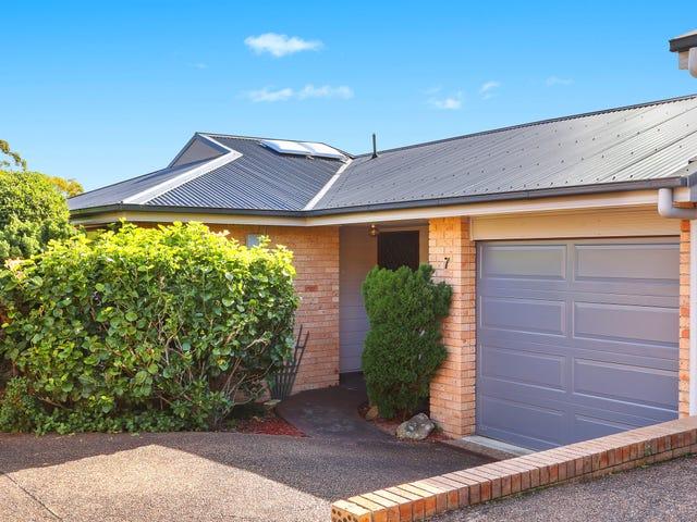 7/197 Albany Street, Point Frederick, NSW 2250