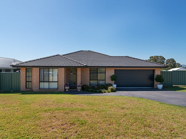 101 White Circle, Mudgee, NSW 2850