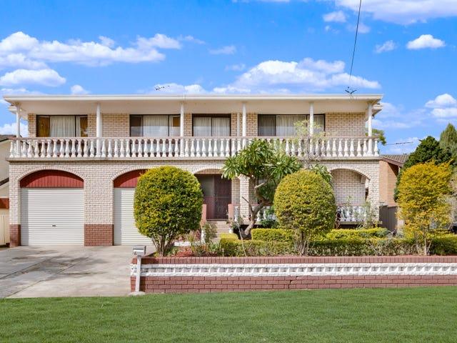 6 Lugarno Avenue, Leumeah, NSW 2560