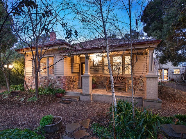 151 Main Road, Chewton, Vic 3451