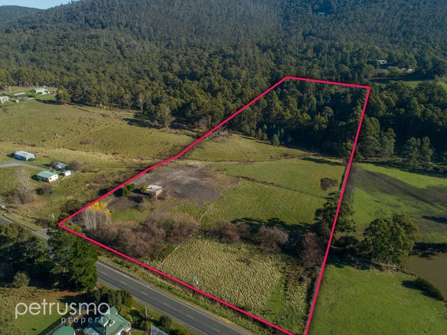 Lot 1/2450 Channel Highway, Lower Snug, Tas 7054