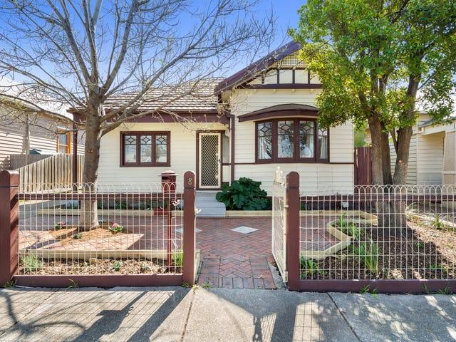 18 Naismith Street, Footscray, Vic 3011