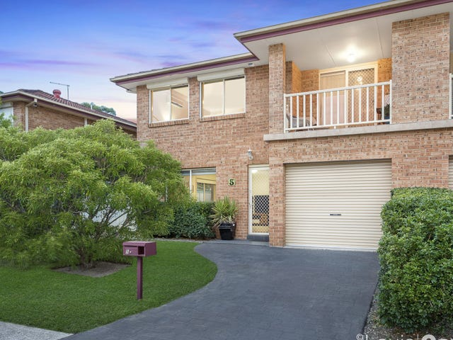 5 Hillcrest Road, Quakers Hill, NSW 2763