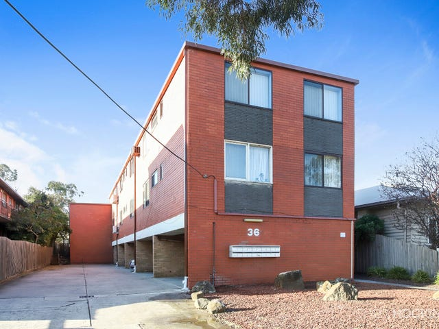 3/36 Hampton Parade, West Footscray, Vic 3012