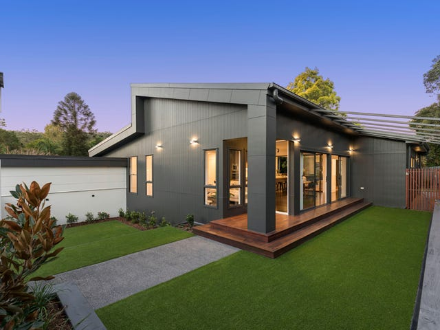 3 Lahore Street, The Gap, Qld 4061