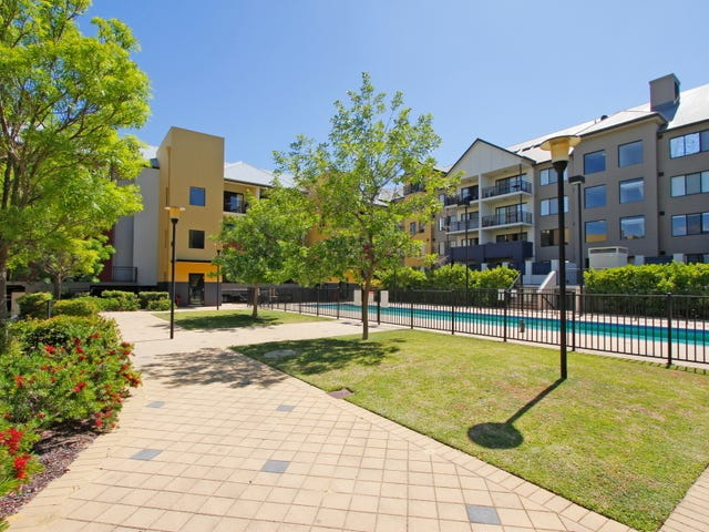 25/250 Beaufort Street, Perth, WA 6000