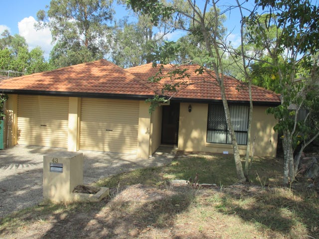43 Yale Circuit, Forest Lake, Qld 4078