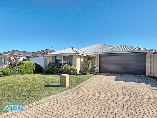 17 Berkely Loop, Piara Waters, WA 6112